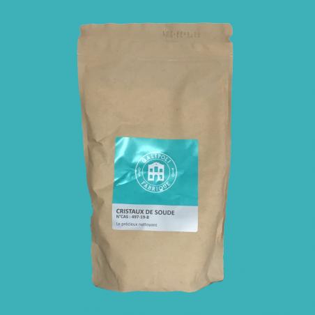 Nouveau packaging