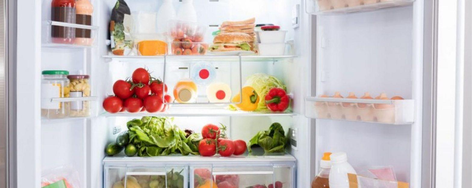 nettoyer son réfrigérateur naturellement