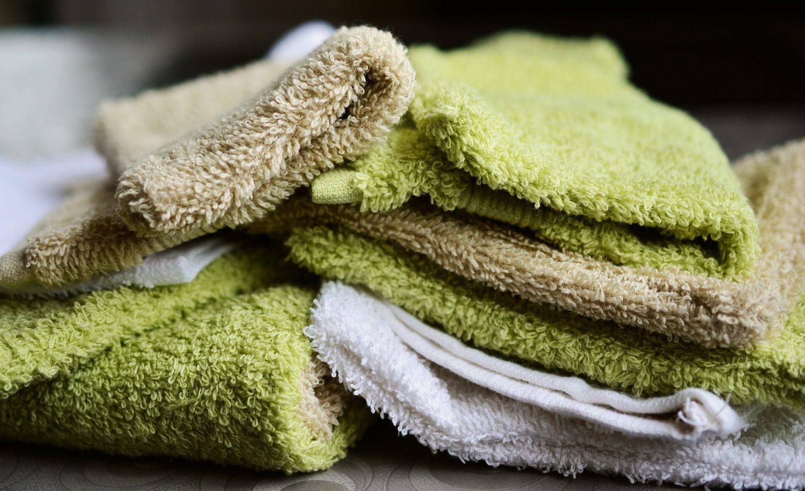 Faire sa lessive soi-même