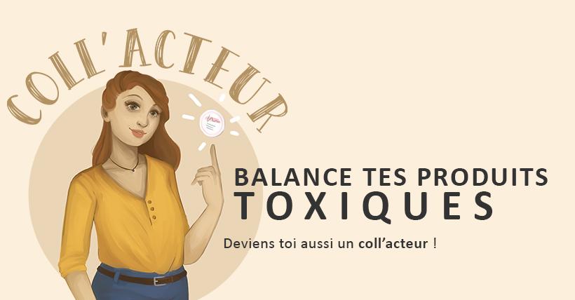 balance tes produits toxiques