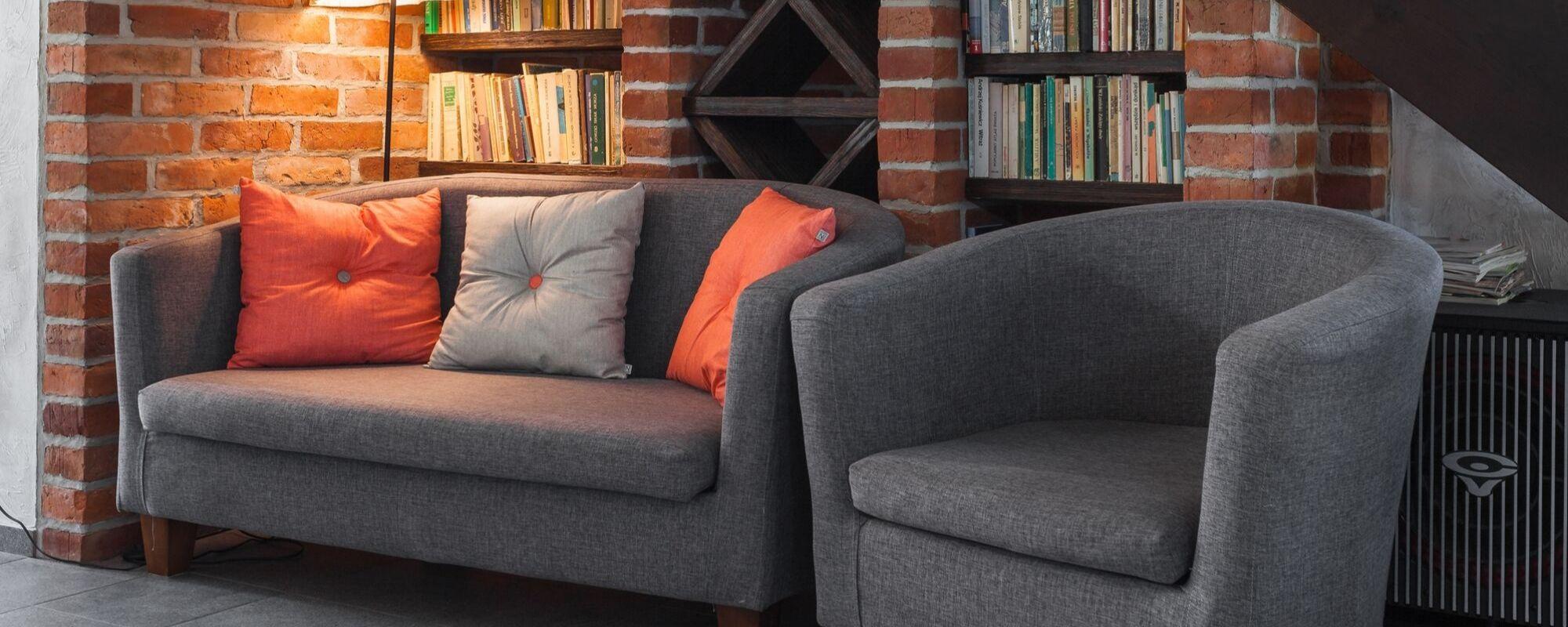 Nettoyer son canapé en tissu naturellement | Galipoli Fabrique